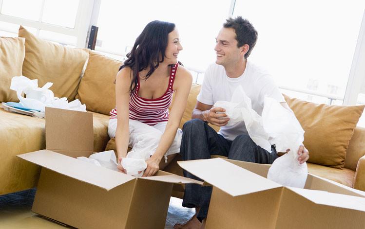 Квартирный переезд, перевозка вещей при квартирном переезде