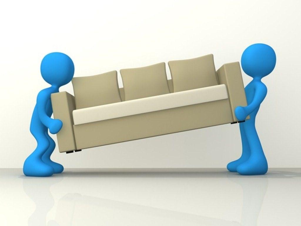 Перевозка мебели по Киеву и области. Надежно и недорого.